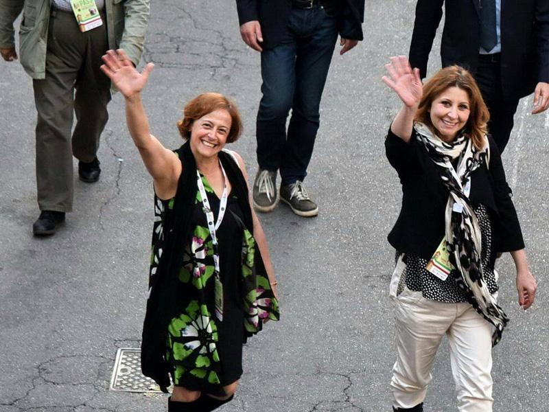 Adunata Nazionale degli Alpini Asti 2016